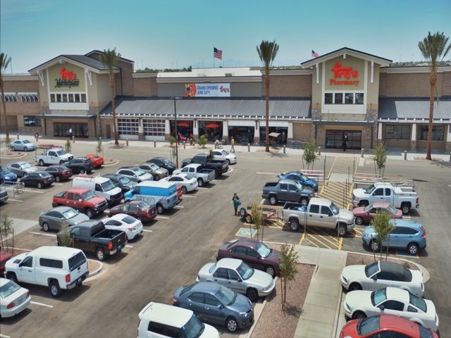 Frys Grocery Superstore, Mesa AZ