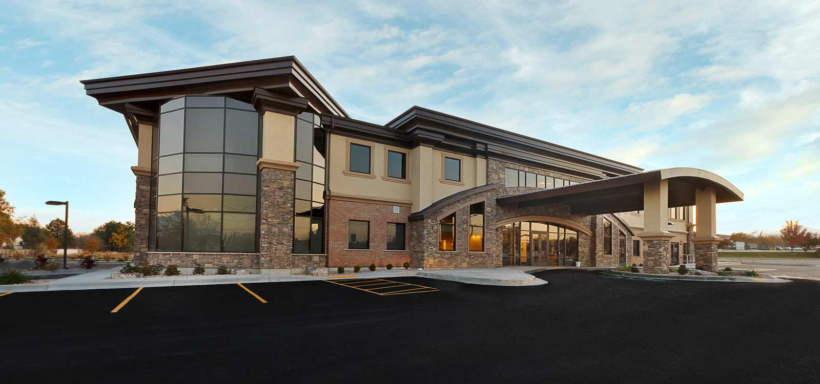 Granger Medical, West Jordan Utah
