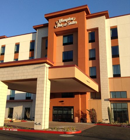 Hampton Inn & Suites – Phoenix East Mesa, AZ