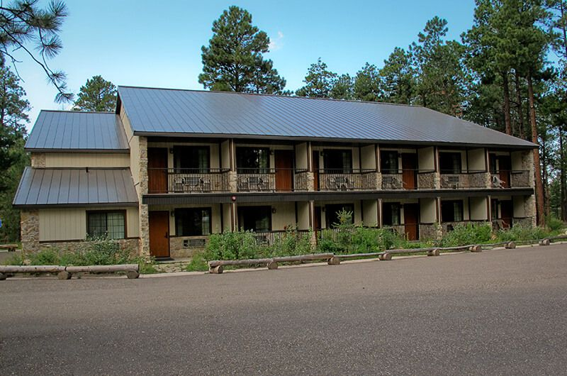 Jacob Lake Inn Hotel, Jacob Lake AZ