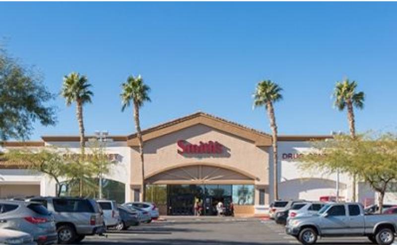 Smiths Grocery Store, Las Vegas AZ