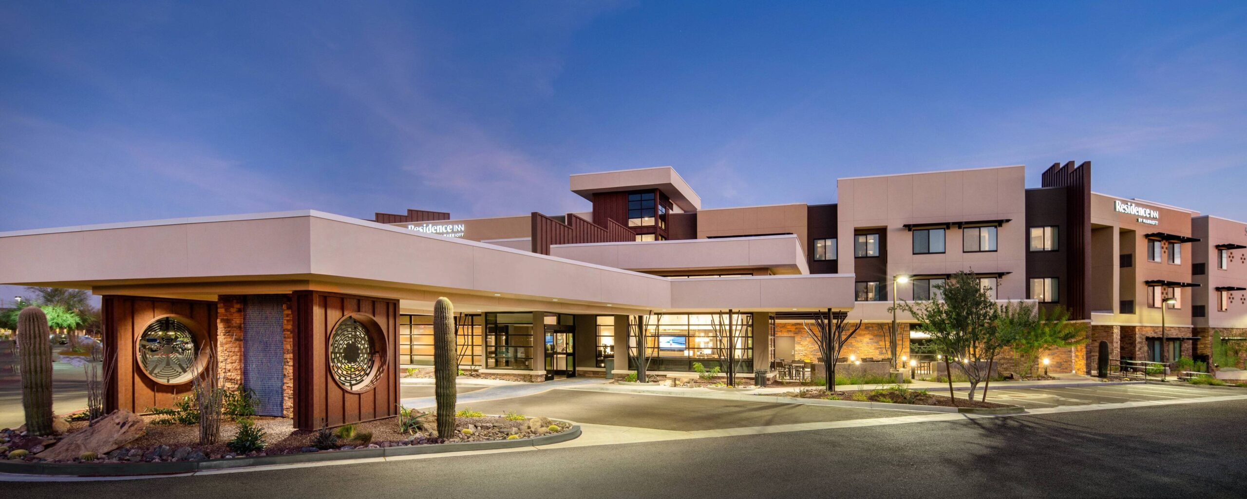 Residence Inn by Marriott Scottsdale Salt River – Scottsdale, AZ