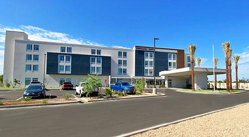 Springhill Suites by Marriott Phoenix Goodyear, AZ